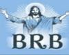 [P] guys jesus brb shirt