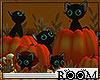 !R! Fall Pumpkins & Cats