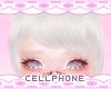 bangs v11 (albino) ❤