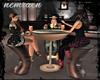 NR*Toast Club Table/Anim