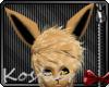 Eevee ears