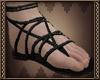 [Ry] Orin Sandals Black