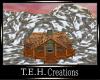 Snowy Mountain Cabin