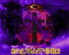 {VS} Salvatore Flag