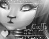 Fara ~Fur Cuffs