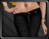 [G] Black Jeans