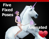 Mm Ride My Unicorn