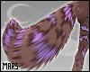 M* Miko Tail V2 (Big)