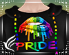 Pride Crop Hoodie