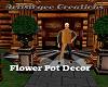 Flower Pot01 Decor