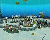 Fro2ted Ocean