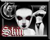 Goth Skin ShadowTears