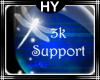 [HY] 3k Support!