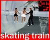 Skaking Train 6p