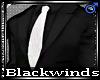 BW  Full Suit- White