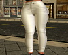 White Summer Jeans ~ F
