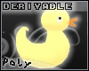 Rubber Ducky [derivable]
