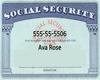 DRT6 Social Security