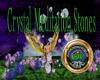 Crystal Meditation Stone