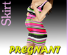 Stripe1 Pregnant Mini