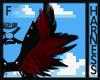 Red & Black Harness V1