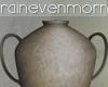 Ivory decor Pot