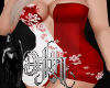 snowflake dress BRZ