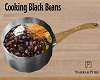 Cooking Black Beans I