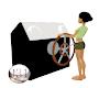 S Carrier Steering Wheel