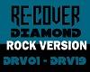 DIAMOND ROCK VERSION