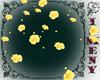 [Is] Roses Floor Yellow