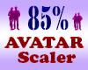 Resizer 85% Avatar