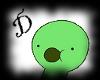 Adventure Time Worm