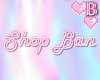 *B Support BANner