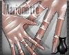 [CS] Crystal Gloves