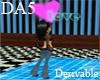 (A) Dance Club