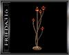 (F) GR Rose Candles
