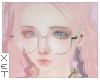 ✘ Chonde pink