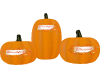 Blessed Pumpkins