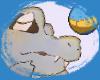 Totodile * Egg