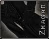 [Z] Robe 'Curse' black