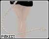 [pink] Ivory Tail M/F