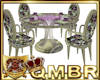 QMBR Ani Coffee Chat