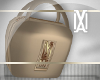 {JL} iiva Handbag Cream