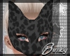 Dark Cheetah Mask