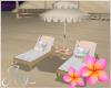 Beach Party Lounger