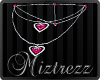 !BM BM Wedding Necklace
