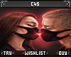 Couple Virus   Cutout