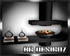 [BGD]Wall Fireplace II