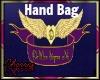 DSN HAND BAG
